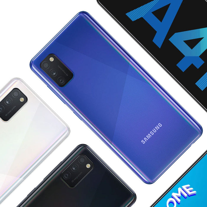 Our favourite 3 phone cases for the Samsung Galaxy A41