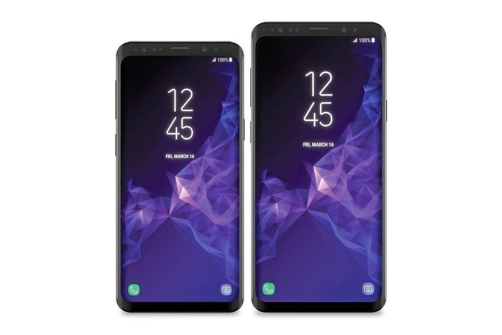 Where Can I Buy a Phone Case for the Samsung Galaxy S9?