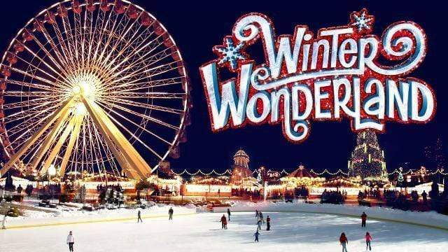Getting the best out of Winter Wonderland