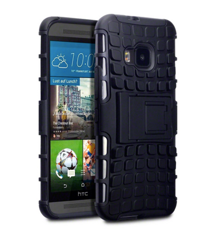 Rugged Case for HTC One M9