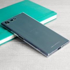 first rate d3488 1db5a Best Case Review – Sony Xperia XZ Premium — CASE HUT