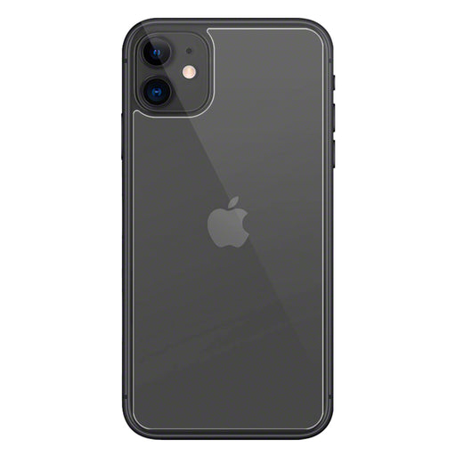 Terrapin Apple iPhone 11 Rear Tempered Glass
