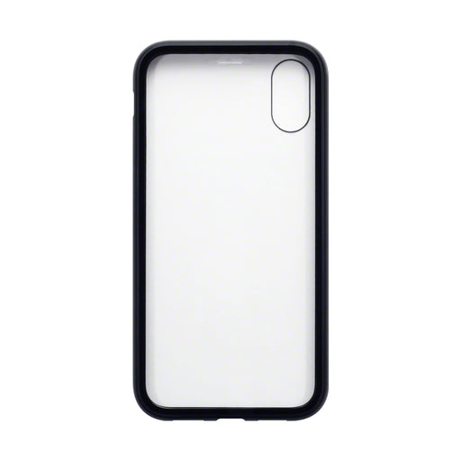 Terrapin Apple iPhone X/XS Double Sided Explosion Proof Case - Black
