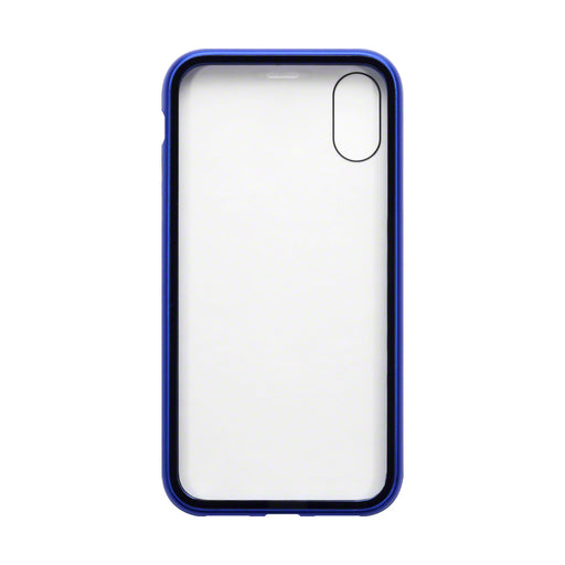Terrapin Apple iPhone X/XS Double Sided Explosion Proof Case - Blue