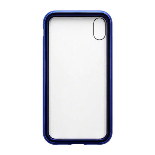 Terrapin Apple iPhone XR Double Sided Explosion Proof Case - Blue