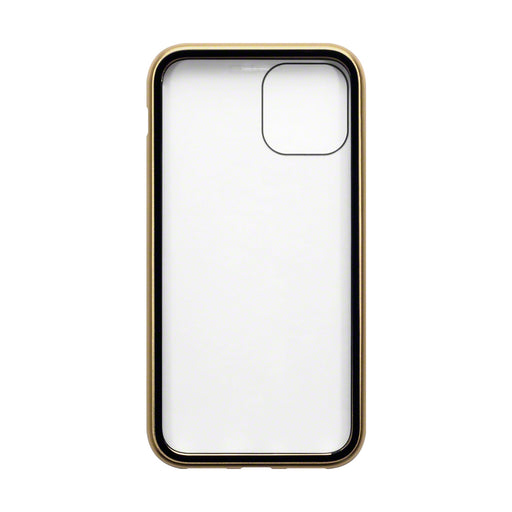 Terrapin Apple iPhone 11 Pro Double Sided Explosion Proof Case - Gold