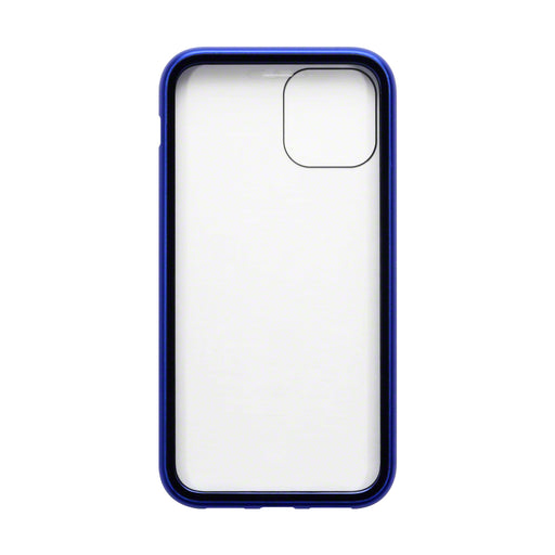 Terrapin Apple iPhone 11 Pro Double Sided Explosion Proof Case - Blue