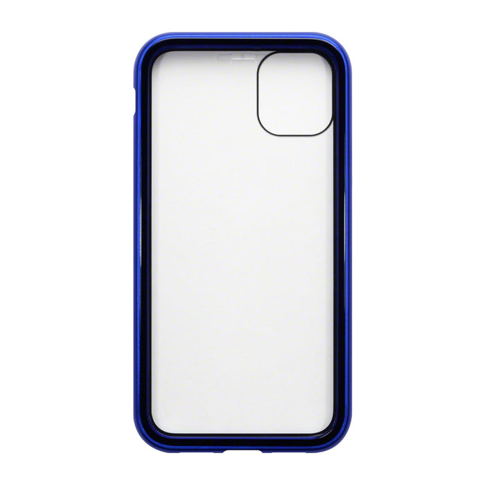Terrapin Apple iPhone 11 Double Sided Explosion Proof Case - Blue