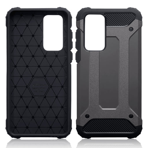 Terrapin Huawei P40 Double Layer Impact Case - Gunmetal