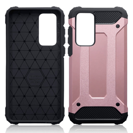 Terrapin Huawei P40 Double Layer Impact Case - Rose Gold