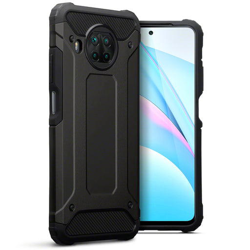 Terrapin Xiaomi Mi 10T Lite 5G Double Layer Impact Case - Black