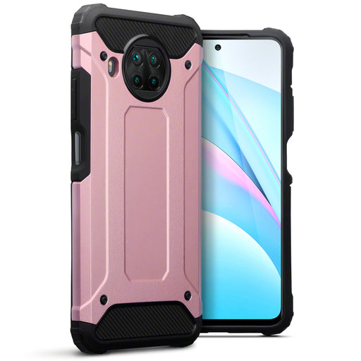 Terrapin Xiaomi Mi 10T Lite 5G Double Layer Impact Case - Rose Gold