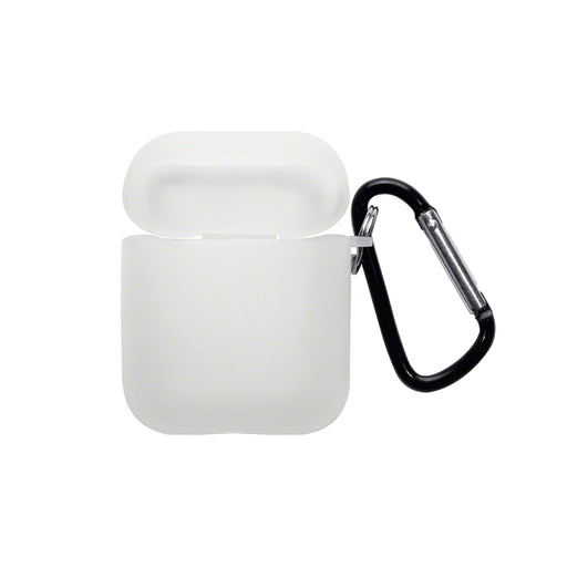Terrapin Apple Airpods TPU Cover - White