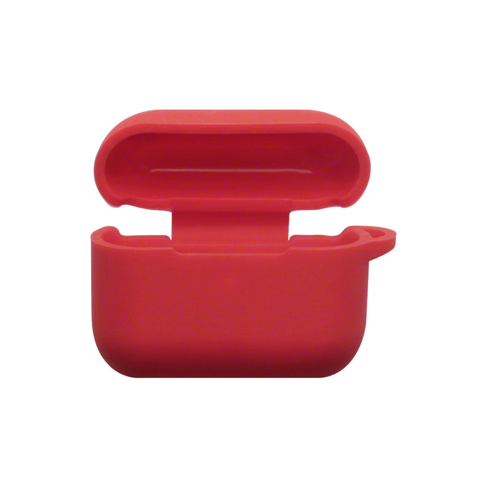 Terrapin Apple Airpods Pro Silicone Cover - Red