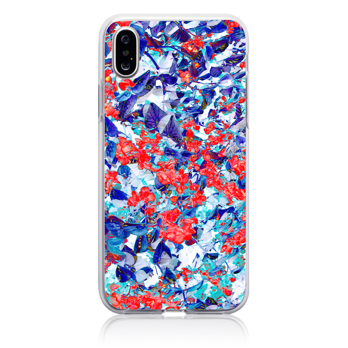 Bahama Crush Phone Case - Apple iPhone X / XS by Case Hut DesignLab