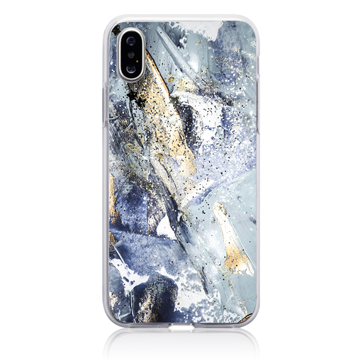 Rock Star Phone Case - Apple iPhone X / XS by Case Hut