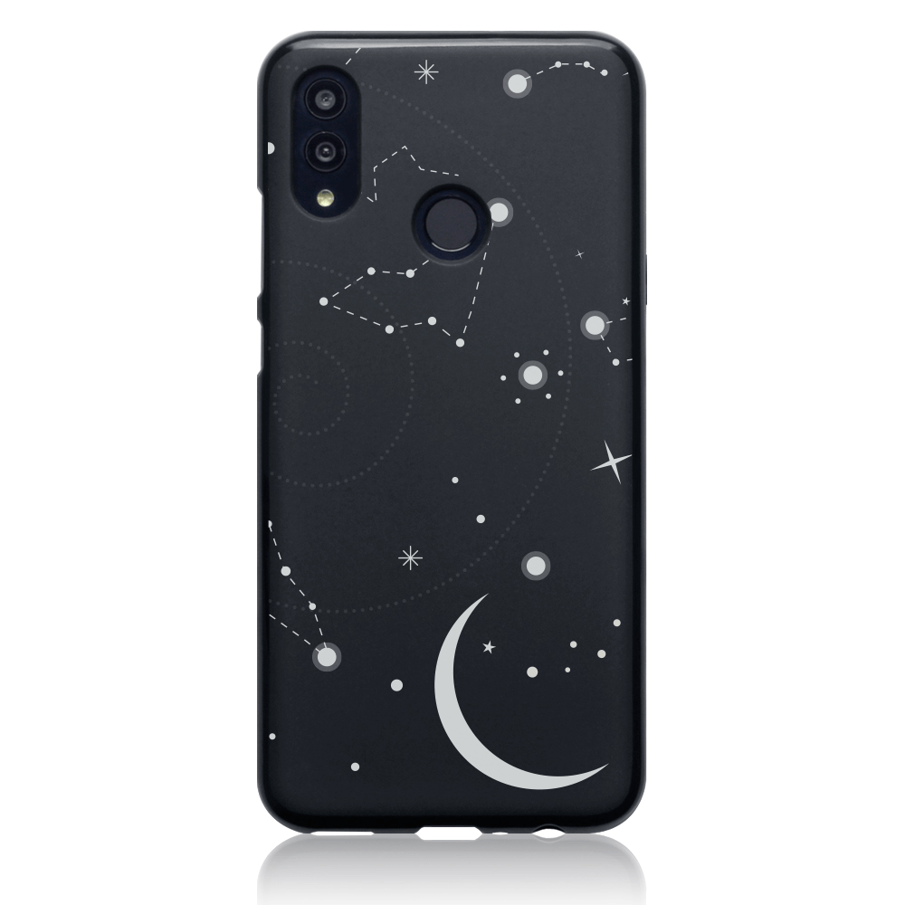 Call Candy Cases Constellations Case for Huawei P Smart 2019 by Call Candy