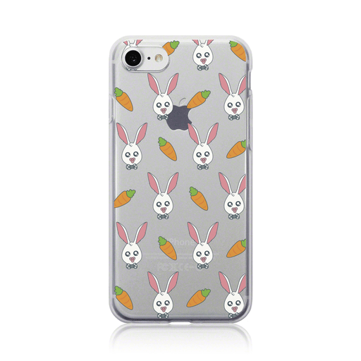 Call Candy Cases Ehh Whats Up Doc? Case for Apple iPhone 8/7 by Call Candy