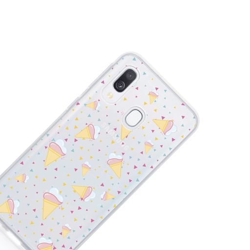 Call Candy Cases Gelato Case for Samsung Galaxy A30 by Call Candy