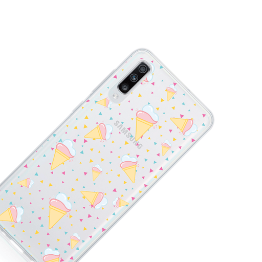 Call Candy Cases Gelato Case for Samsung Galaxy A70 by Call Candy