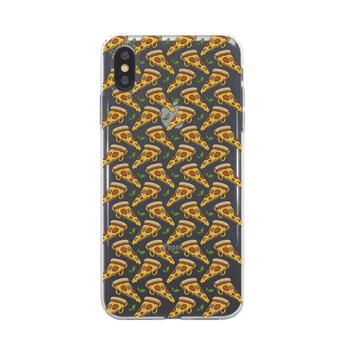 Call Candy Cases Mamma Mia Case for Apple iPhone XS Max by Call Candy