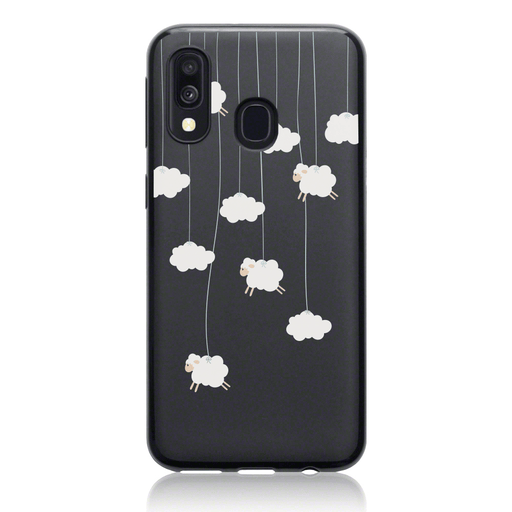 Call Candy Cases Sheep Case for Samsung Galaxy A30 by Call Candy