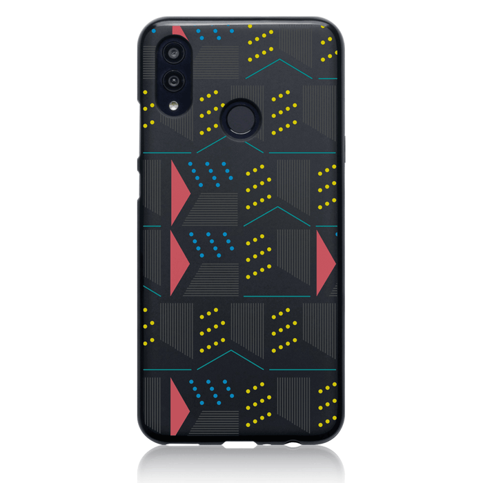 Call Candy Cases Transitions Case for Huawei P Smart 2019 by Call Candy