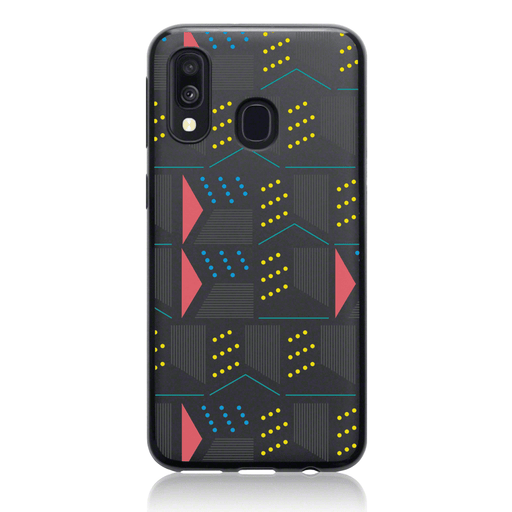 Call Candy Cases Transitions Case for Samsung Galaxy A30 by Call Candy