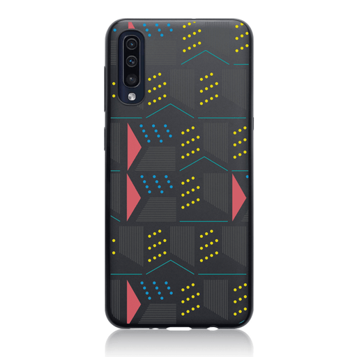 Call Candy Cases Transitions Case for Samsung Galaxy A50 by Call Candy
