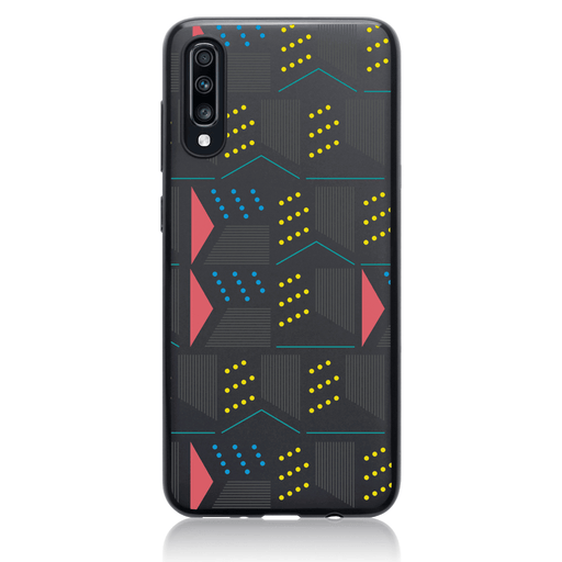 Call Candy Cases Transitions Case for Samsung Galaxy A70 by Call Candy
