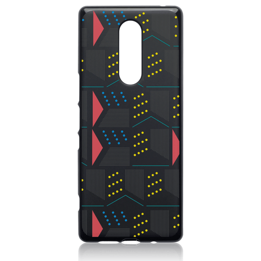 Call Candy Cases Transitions Case for Sony Xperia 1 by Call Candy