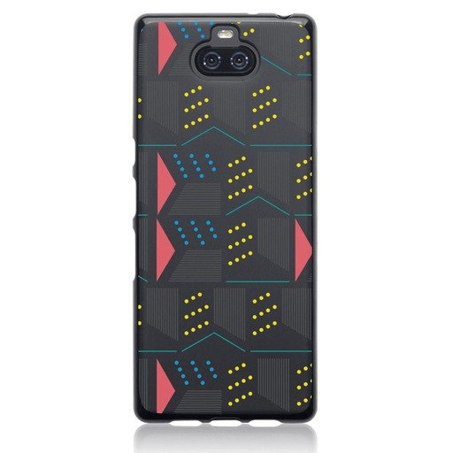 Call Candy Cases Transitions Case for Sony Xperia 10 Plus by Call Candy