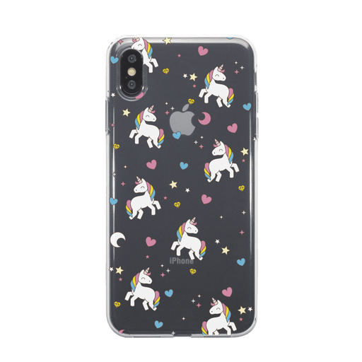 Call Candy Cases Unicorns Case for Apple iPhone XS Max by Call Candy