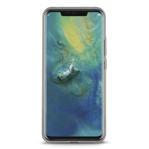 Case FortyFour Cases Case FortyFour No.1 Case for Huawei Mate 20 Pro in Clear