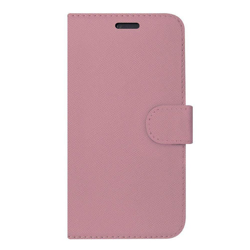 Case FortyFour Cases Case FortyFour No.11 iPhone 8/7 Cross Grain Light Pink