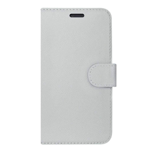 Case FortyFour Cases Case FortyFour No.11 iPhone 8/7 Cross Grain White