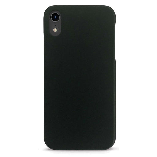 Case FortyFour Cases Case FortyFour No.3 Case for Apple iPhone XR in Black