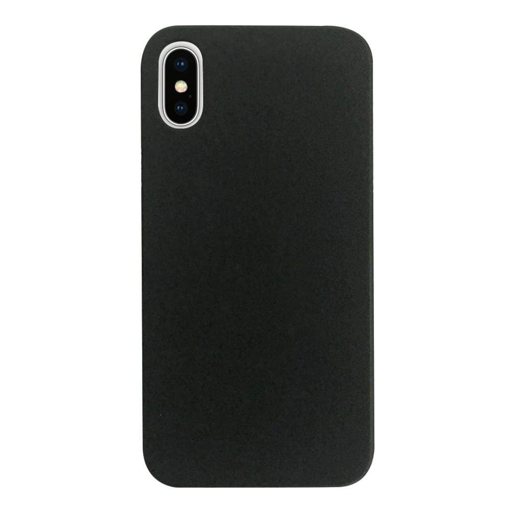 Case FortyFour Cases Case FortyFour No.3 Case for Apple iPhone XS/X in Black