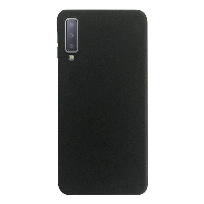 Case FortyFour Cases Case FortyFour No.3 Case for Samsung Galaxy A7 (2018) in Black