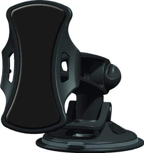 Case Hut Chargers & Cables Clingo Universal Car Phone Mount for Windscreen or Dashboard - Black