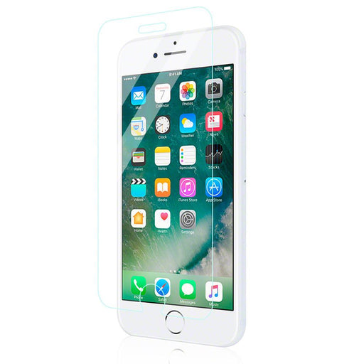 Case Hut Screen Protection Apple iPhone 7/8 UV Tempered Glass Screen Protector