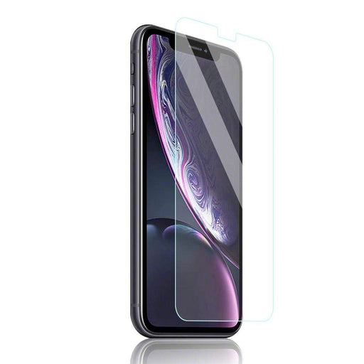 Case Hut Screen Protection Apple iPhone XR UV Tempered Glass Screen Protector