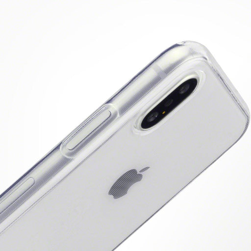 Clear Case Co. Cases Apple iPhone X/XS Clear TPU Gel Case by Clear Case Co.