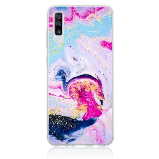 Candy Dream Phone Case - Samsung Galaxy A70 by Case Hut