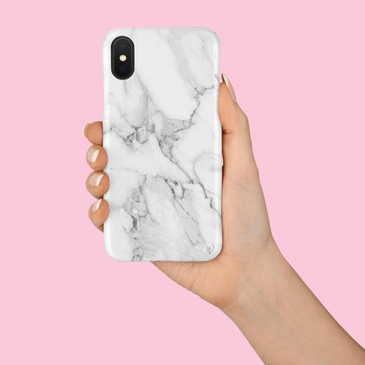 Coconut Lane Cases Coconut Lane Marble Phone Case for Apple iPhone 6/7/8 Plus