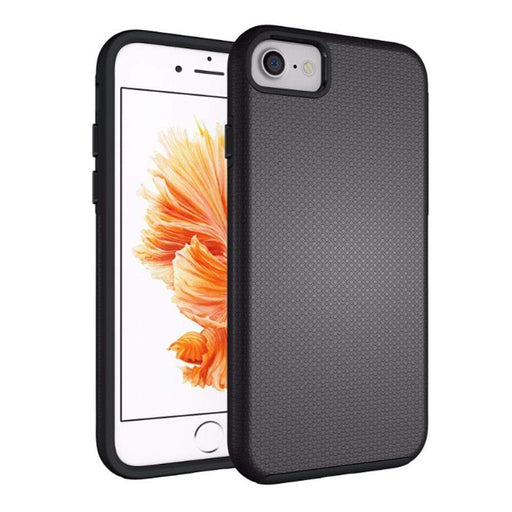 Eiger Cases Eiger North Case for Apple iPhone 8/7 in Black