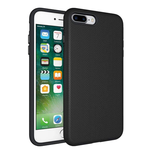 Eiger Cases Eiger North Case for Apple iPhone 8/7 Plus in Black