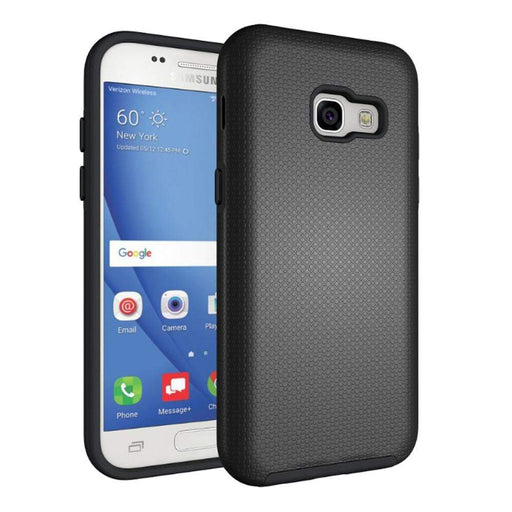 Eiger Cases Eiger North Case for Samsung Galaxy A3 (2017) in Black