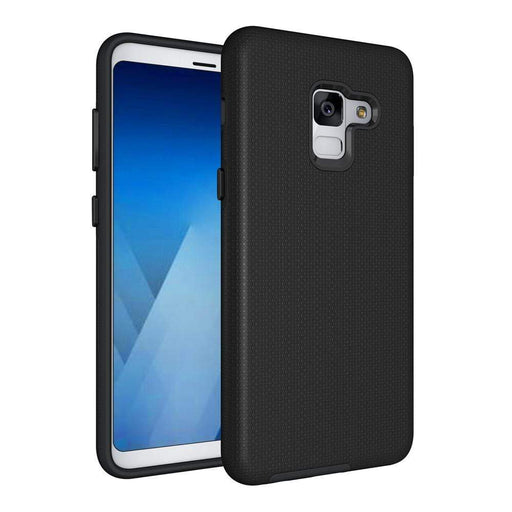 Eiger Cases Eiger North Case for Samsung Galaxy A8 (2018) in Black