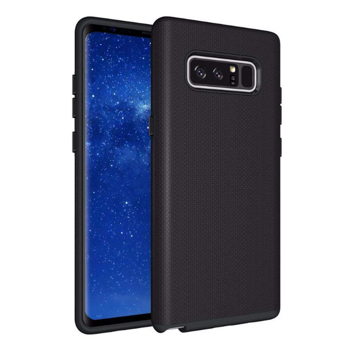 Eiger Cases Eiger North Case for Samsung Galaxy Note 8 in Black